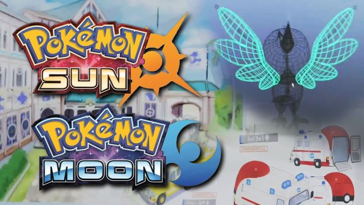 Pokémon Sun and Moon Confirmed!! Trailer Analysis and Reaction!