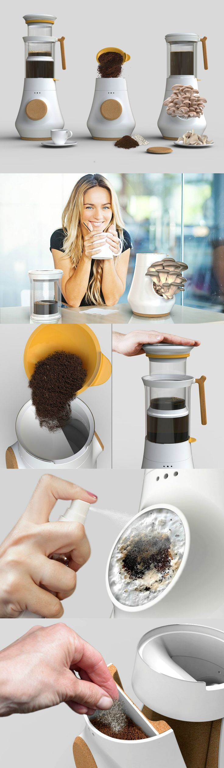 A NEW COFFEE ECOSYSTEM | READ FULL STORY AT YANKO DESIGN