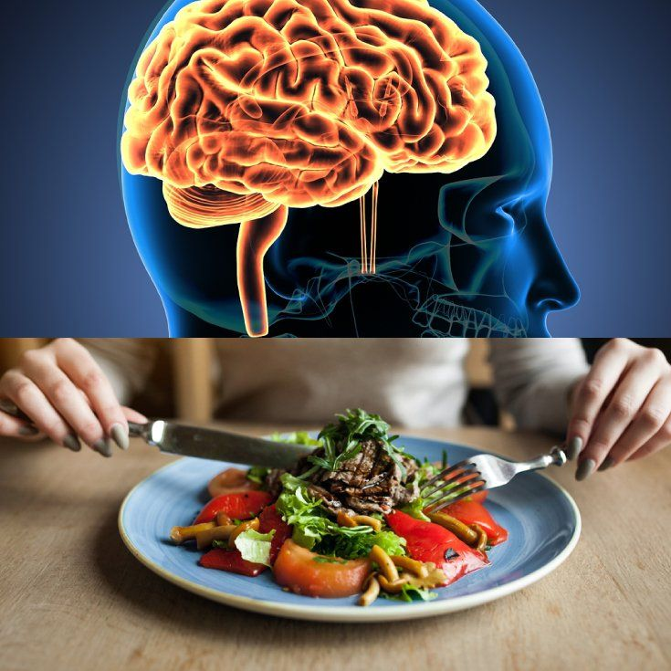 is keto diet sufficient for brain?