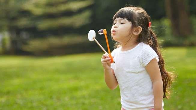PT Bestprofit Futures - Anak-anak dengan bakat alergi (atopik), mengalami perkembangan alami penyakit alergi yang dideritanya…