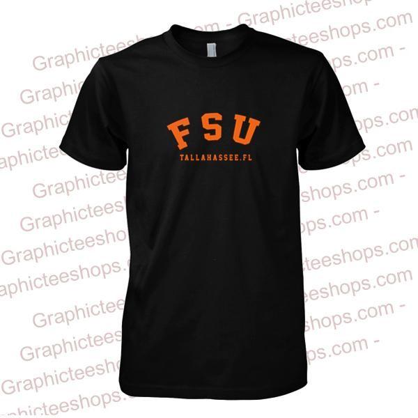 FSU Tallahassee Fl T-Shirt