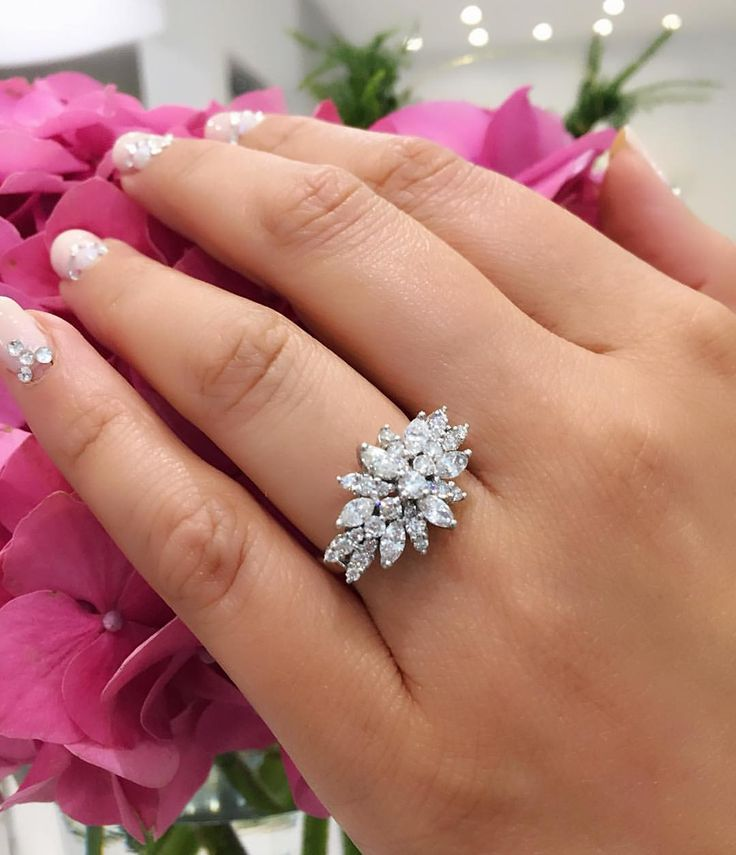 Ellva Gold & Jewelry #18k #ring