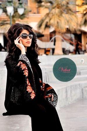 typical UAE style. so pretty!