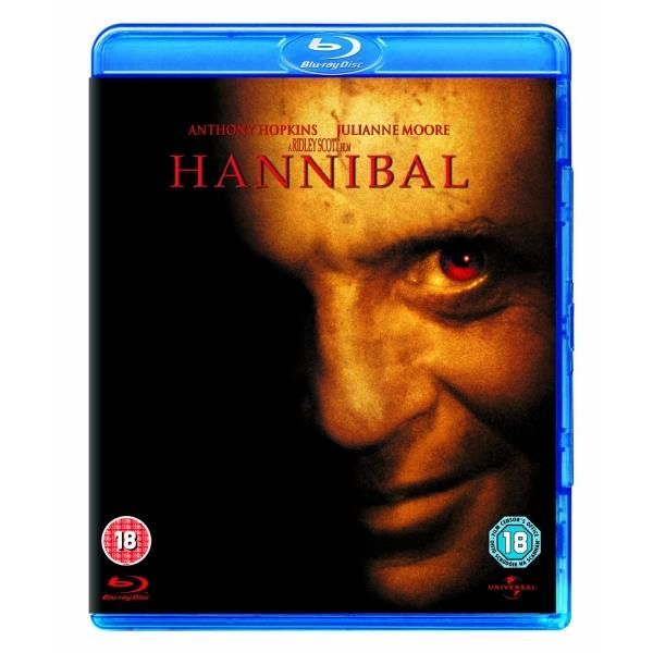 http://ift.tt/2dNUwca | Hannibal Blu-ray | #Movies #film #trailers #blu-ray #dvd #tv #Comedy #Action #Adventure #Classics online movies watch movies  tv shows Science Fiction Kids & Family Mystery Thrillers #Romance film review movie reviews movies reviews