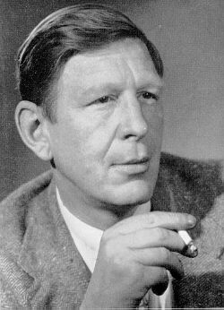 an introduction to the life and literature by wystan hugh auden See more of wystan hugh auden on facebook  the utilitarian view of life,  academics claim to be interrogating literature with the rigor and precision of.