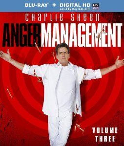 Anger Management Season 3 Bluray Giveaway worth $30. Click to enter: http://film-book.com/contest-anger-management-season-3-blu-ray-charlie-sheen-on-fx/ Ends 5/7/14. #sweepstakes #giveaway #contest #AngerManagement #Bluray #geek #tv