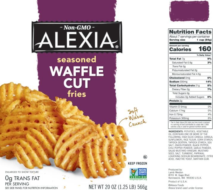 Pin On Updated Nutrition Facts Label