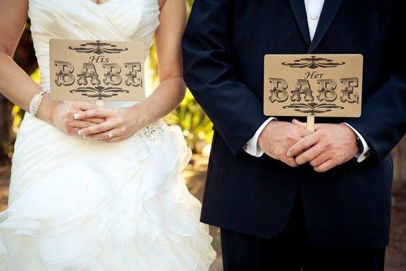 Aqua   Red Country Wedding on http://www.engagedandinspired.com