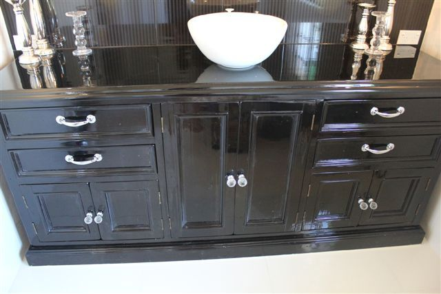 17 Best Images About Dresser Converted To Vanity On