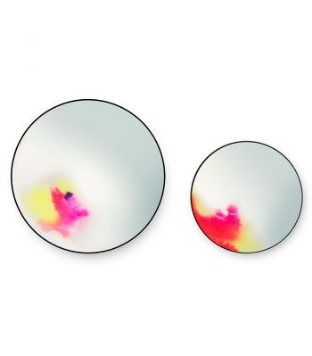 FRANCIS small  WALL MIRRORS  CONSTANCE GUISSET