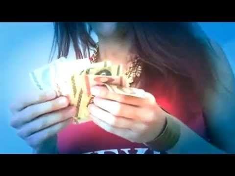 """""""Vanishing"""" - short film by Altea Leszczynska"""
