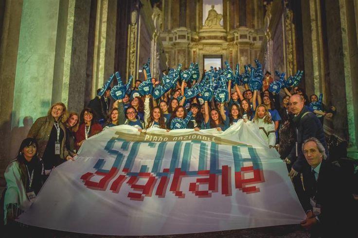 Scuola Digitale, anno secondo: 100 milioni in più per il coding