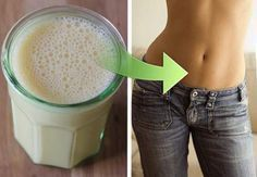 A Terrific Drink That Will Burn Stomach Fat Immediately