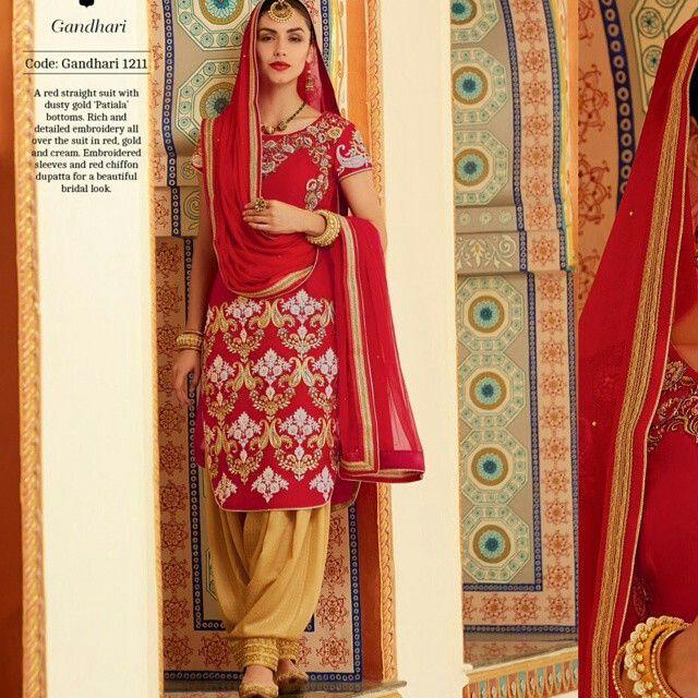 Beautiful Punjabi Suit