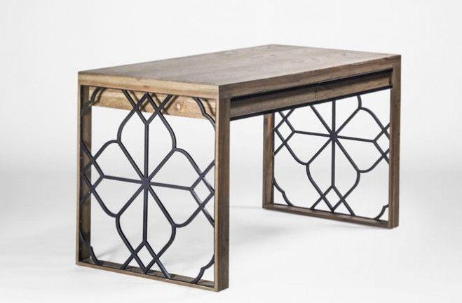 Henkel Desk – Sarah Virginia Home