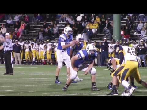 The Courier » VIDEO: Findlay vs. Toledo Whitmer – OHSAA Football Week 8 2014