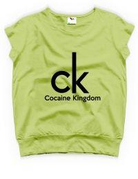 COCAINE KINGDOM