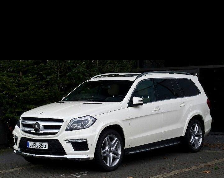 17 best images about mercedes benz x 165 suv gl class for Expensive mercedes benz suv