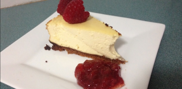 Keto Friendly Cheesecake » Eat Keto