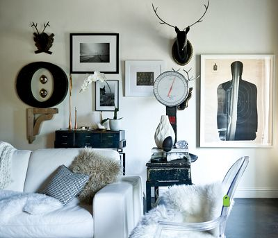 Home Decor Trends for the Modern Man Part 2 | White