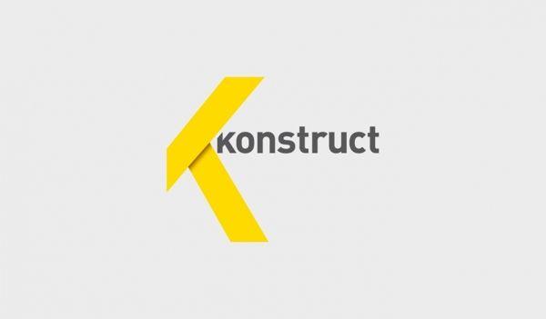 logo / Konstruct