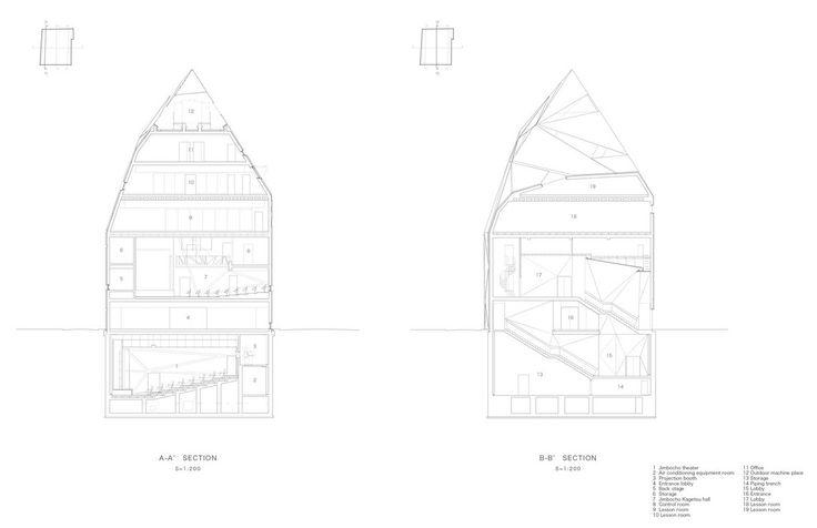 Arch2o-Iron-Gallery-Kensuke-Watanabe-Architecture-Studio-27