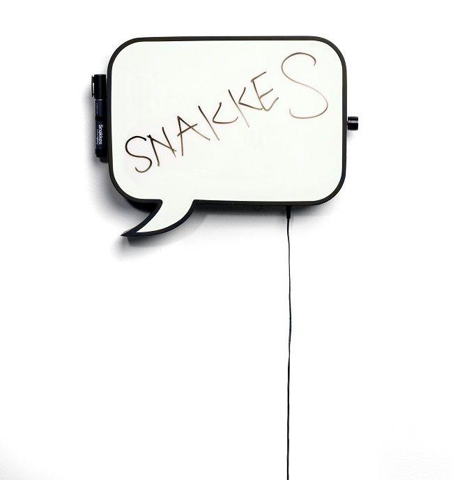 Snakkes