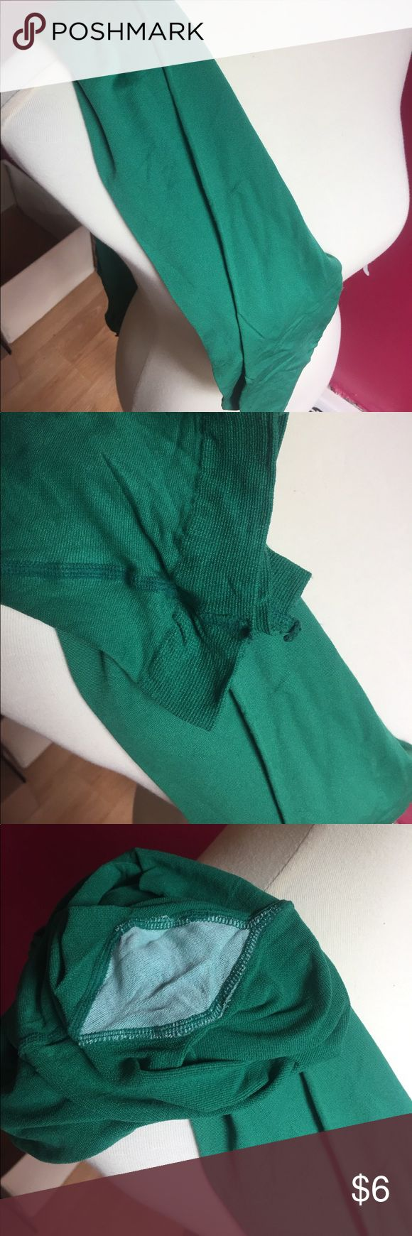 Kelly green tights NEVER WORN OBVIOUSLY How many days till St. Pattys?!? Prepare yourself with some bright green tights. These have never been worn or tried on because I'm not as brave as you are! Accessories Hosiery & Socks