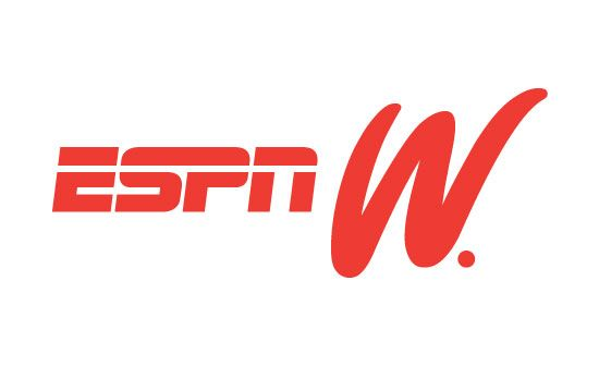 As of 2002, ESPN's Sports-Center only devoted a measly 2.2% of their sports coverage to women. This has gradually increased over time, with the majority of sports that receive coverage of Women's sports being tennis and golf. Even these topics are gender mixed between males and females in the same sport coverage, but the presence is growing.  Messner, Michael A. Taking the Field: Women, Men, and Sports. Minneapolis: University of Minnesota, 2002. Print.