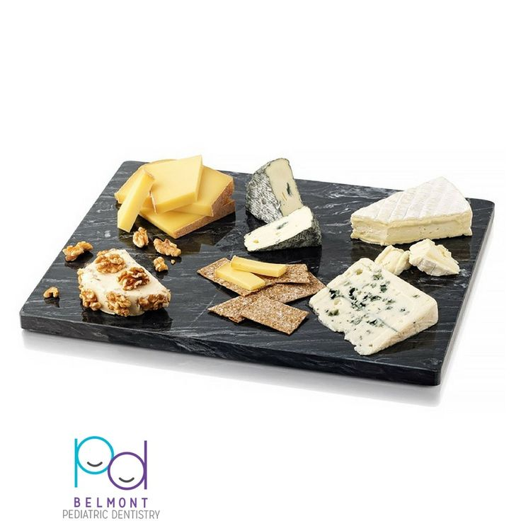 Its National Cheese Lovers Day! Did you know that certain cheeses including Aged Cheddar Swiss and Monterey Jack have been found to protect teeth from decay? #cheeselover #cheese