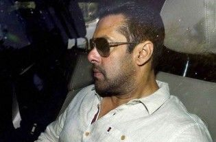The prosecution in the Salman Khan hit-and-run case on Monday rejected the testimony of the Bollywood actor's driver that he was driving the vehicle at the time of the September 2002 accident,