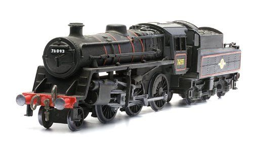 Cool Top 10 Best Oo Scale Model Railroad Locomotives - Top Reviews