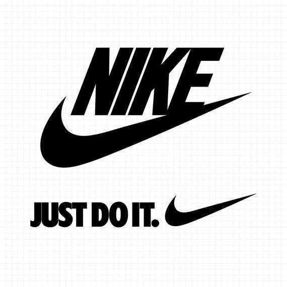 Download Nike Logo svg, Just Do It Logo svg, Nike svg, Just do it ...