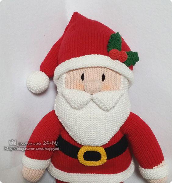 I love santa♡