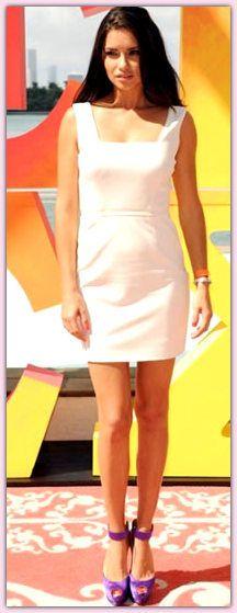 #AdrianaLimaMeasurements #AdrianaLima