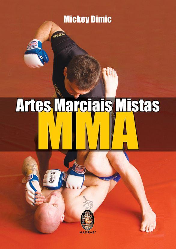 Artes Marciais Mistas - MMA
