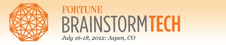 #FortuneTech @BrainstomTech Fortune Magazine hosts Thought-Leadership Conference