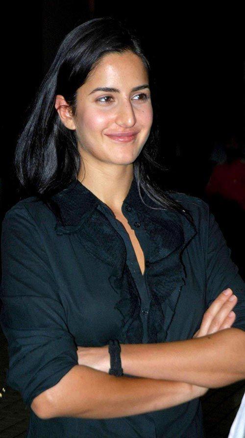 Top 25 Pictures Of Katrina Kaif Without Makeup