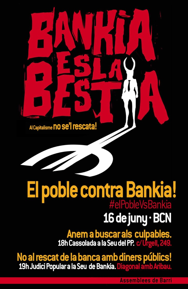 Bankia es la Bestia