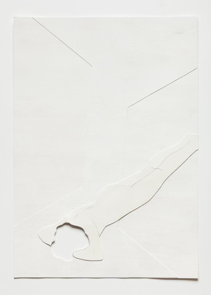 """Natalie Perkof / G53 Calendar 2017 """"Something else"""""""