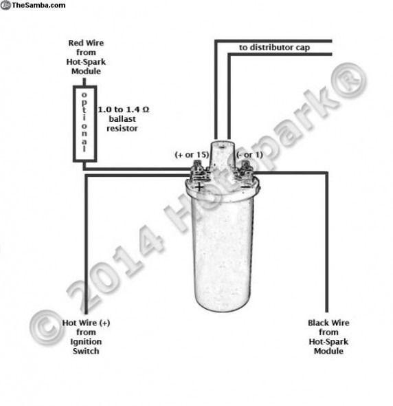 [SCHEMATICS_4JK]  Vw Distributor Wiring Diagram | Wire, Resistors, Volkswagen beetle | Vw Distributor Wiring |  | Pinterest