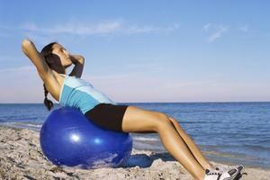 Abdominal Diastasis Exercises | LIVESTRONG.COM