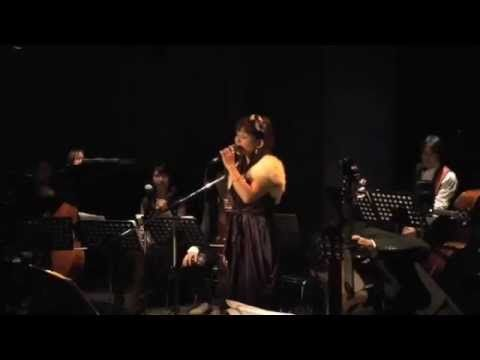 The Rose〈千代正行&山野さと子 Acoustic Live 2014〉 - YouTube