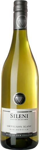 the favorite wine - Sileni Sauvignon Blanc