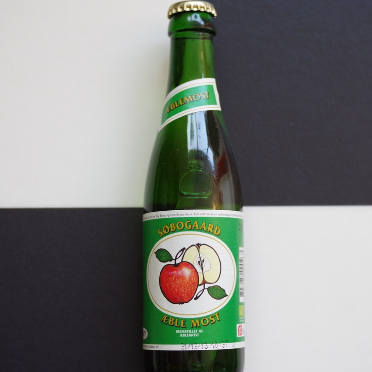 Søbogaard Organic Apple