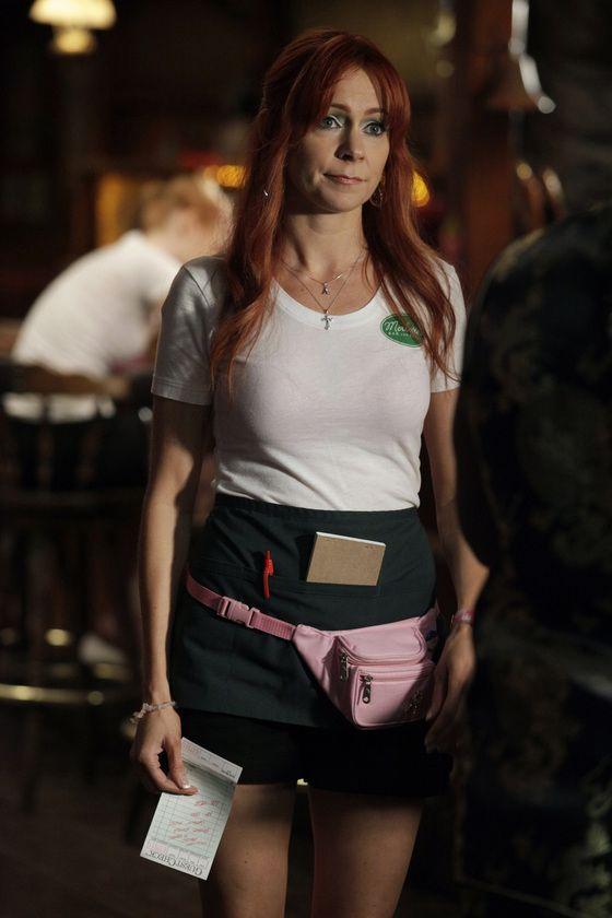 "Carrie Preston reveals ""thrilling"" True Blood Season 7 details | Moviepilot"
