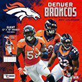 Denver Broncos Calendars