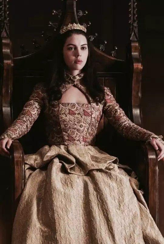 Reign Season 4 On Netflix: Pin By Kay Ann On Movies/Tv