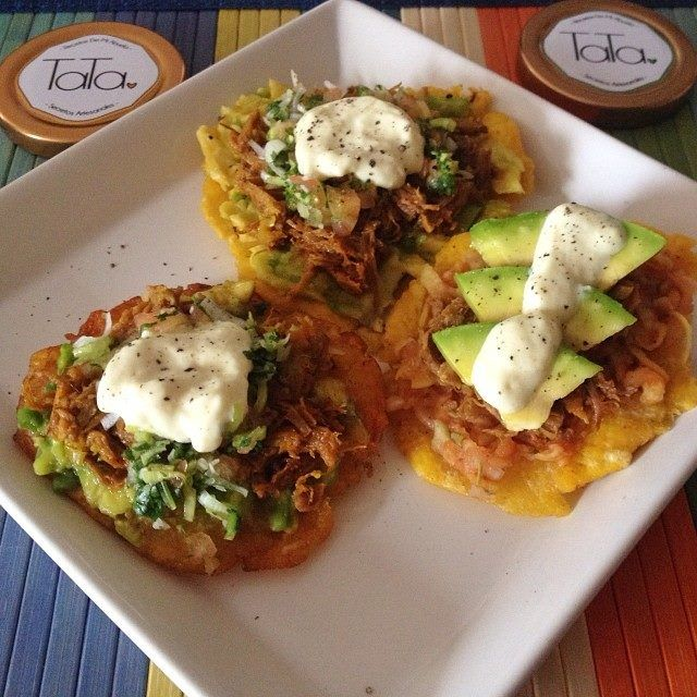 Gastronomia Colombiana