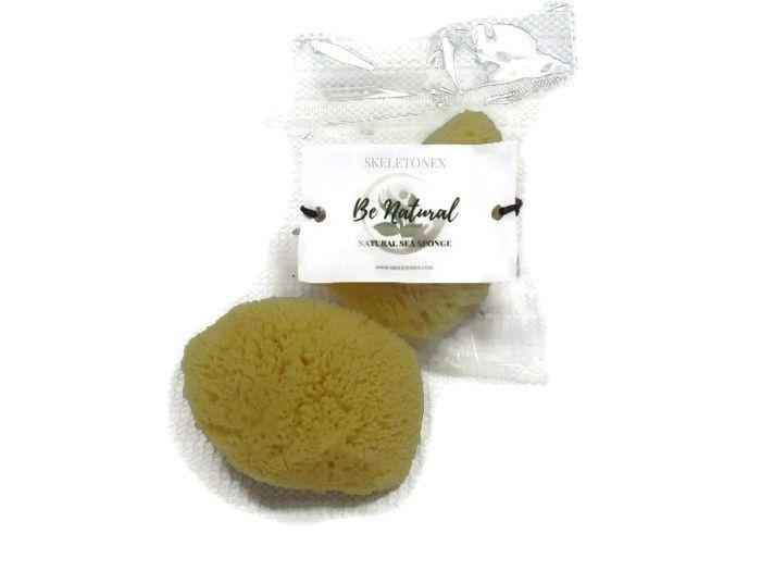 Be Natural - Natural Sea Sponge - Large